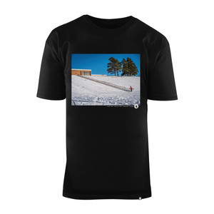 ThirtyTwo POV T-Shirt - Black
