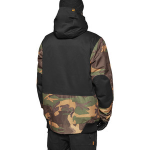 ThirtyTwo Ryder Snowboard Jacket 2018 - Camo