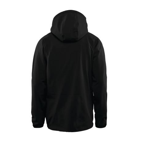 ThirtyTwo 4TS Comrade Coaches Jacket 2019 - Black