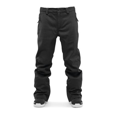 ThirtyTwo Wooderson Snowboard Pant 2019 - Black