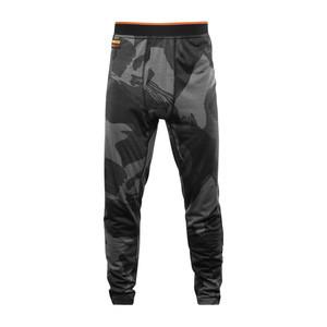 ThirtyTwo Ridelite Base Layer Pant 2019 - Black Camo