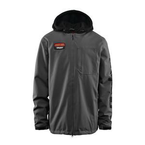 ThirtyTwo x Santa Cruz Merchant Snowboard Jacket 2019 - Charcoal