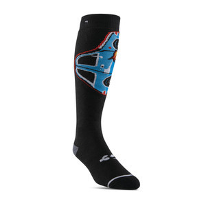 ThirtyTwo Signature ASI Snowboard Sock - Blue
