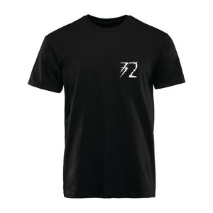 ThirtyTwo Bat Rat T-Shirt - Black