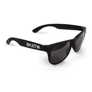 Thrasher Skate and Destroy Sunglasses - Black