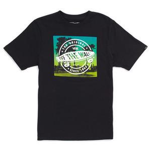 Vans Beach Blvd Youth T-Shirt - Black