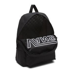 Vans Old Skool Backpack - Black/White