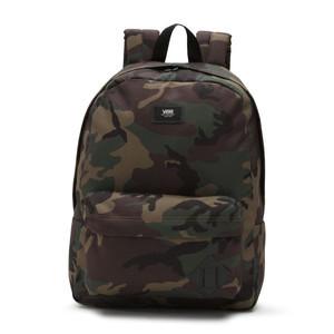 Vans Old Skool II Backpack - Classic Camo