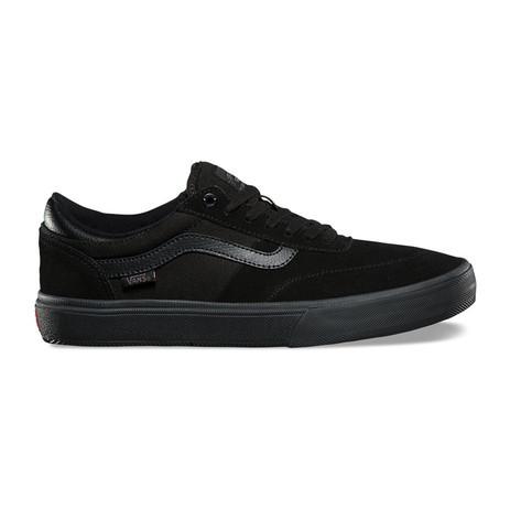 Vans Gilbert Crockett Pro 2 Skate Shoe - Blackout