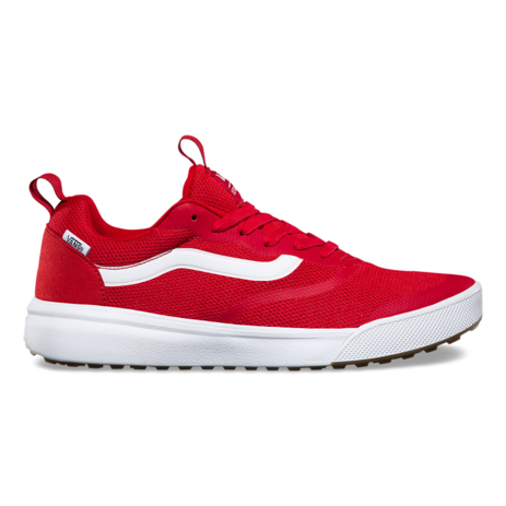 Vans Ultrarange Rapidweld Women's Shoe - Chilli Pepper Red