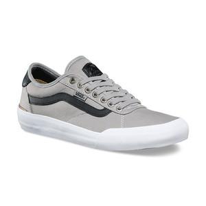 Vans Chima Ferguson Pro 2 Skate Shoe - Drizzle/Black/White
