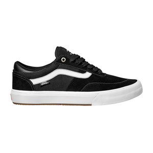 Vans Gilbert Crockett Pro 2 Skate Shoe - Black/White