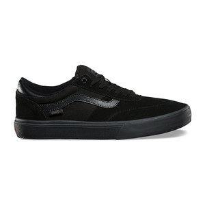 Vans Gilbert Crockett Pro 2 Skate Shoe - Blackout
