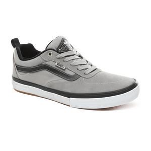 Vans Kyle Walker Pro Skate Shoe - Covert Drizzle/Black