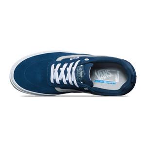 Vans Kyle Walker Pro Skate Shoe - Dark Denim / Antarctica
