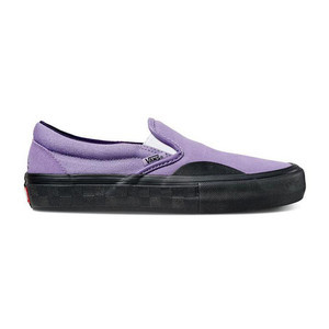 Vans Slip On Pro Women's Skate Shoe - Lizzie Armanto