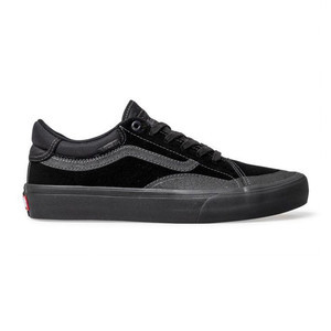 Vans TNT Advanced Prototype Skate Shoe - Blackout