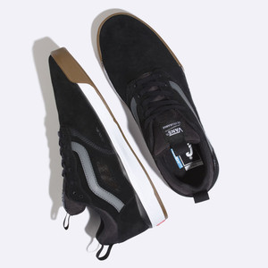 Vans Ultrarange Pro Shoe - Black / Gum / White