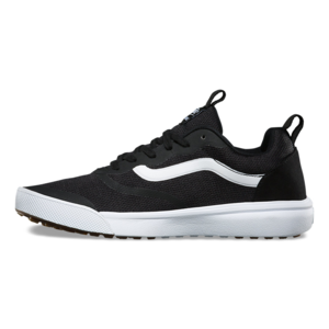 Vans Ultrarange Rapidweld Shoe - Black/White