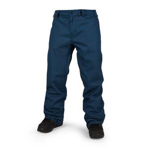 Volcom Freakin Snow Chino Snowboard Pant 2017 - Blue/Black