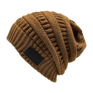 Volcom Logan Beanie - Copper