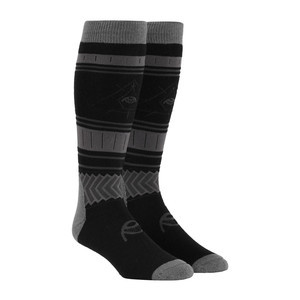 Volcom See All Snowboard Sock - Black
