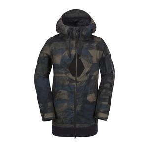 Volcom Hal Snowboard Jacket 2018 - Camo