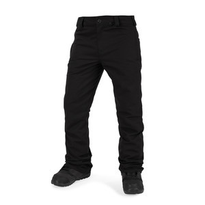 Volcom Klocker Tight Snowboard Pant 2018 - Black