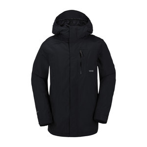 Volcom L Gore-Tex Snowboard Jacket 2018 - Black