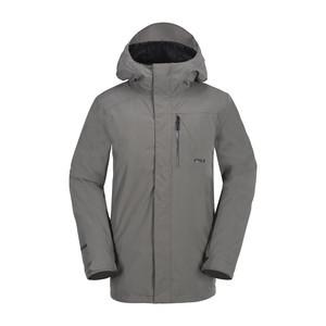 Volcom L Gore-Tex Snowboard Jacket 2018 - Charcoal