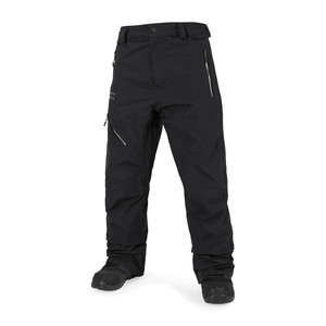 Volcom L GORE-TEX Snowboard Pant 2018 - Black