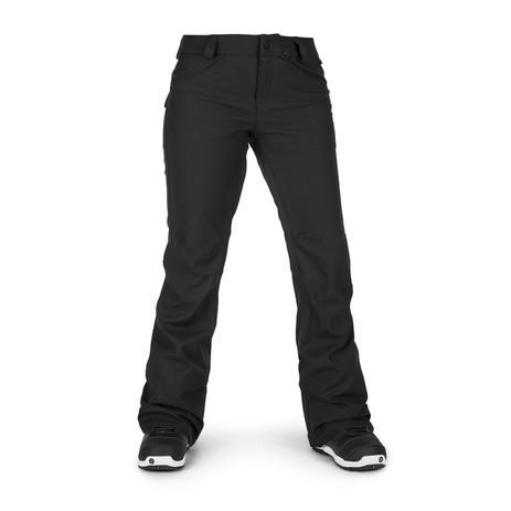 Volcom Species Stretch Women's Snowboard Pant 2019 - Black