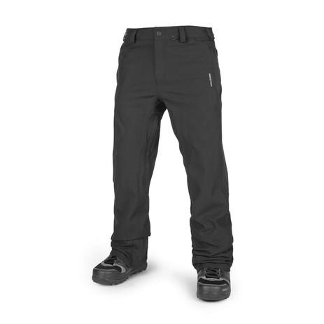Volcom Freakin' Snow Chino Snowboard Pant 2019 - Black