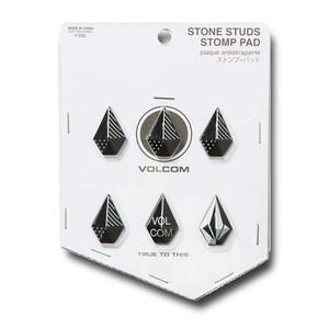 Volcom Stone Studs Stomp Pad - Black