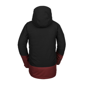 Volcom Pat Moore 3-in-1 Snowboard Jacket 2019 - Burnt Red