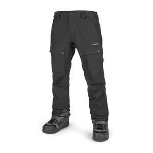 Volcom Pat Moore Snowboard Pant 2019 - Black
