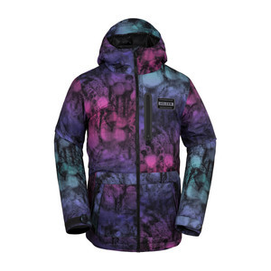 Volcom Analyzer Snowboard Jacket 2019 - Mix