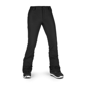 Volcom Battle Stretch Women's Snowboard Pant 2019 - Black