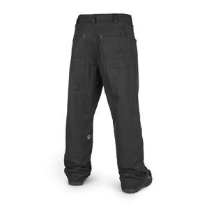 Volcom Carbon Snowboard Pant 2019 - Black
