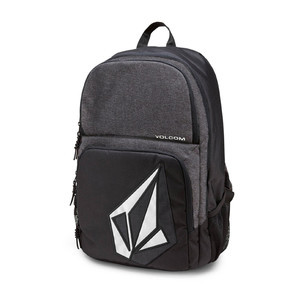 Volcom Excursion Backpack - Ink Black