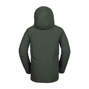 Volcom L Gore-Tex Snowboard Jacket 2019 - Black/Green