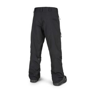 Volcom L Gore-Tex Snowboard Pant 2019 - Black