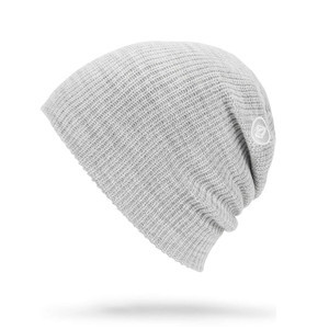 e7df37f67e0 Volcom Power Women s Beanie 2019 - Heather Grey