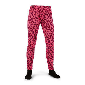 Volcom Bilz Women's Base Layer Pant - Electric Pink