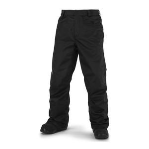 Volcom Carbon Snowboard Pant - Black