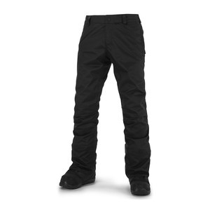 Volcom Klocker Tight Snowboard Pant - Black