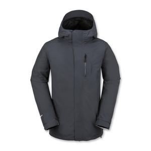 Volcom L GORE-TEX Snowboard Jacket - Charcoal