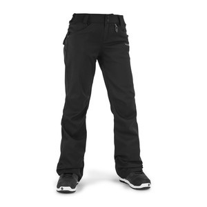 Volcom Species Stretch Women's Snowboard Pant - Black
