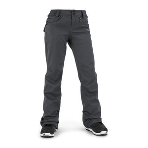 Volcom Species Stretch Women's Snowboard Pant - Charcoal