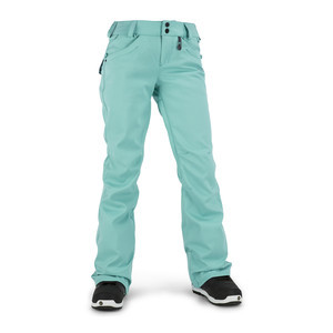 Volcom Species Stretch Women's Snowboard Pant - Glacier Blue